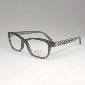 Diane Von Furstenberg Eyeglasses DVF 5054 001